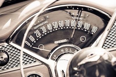 What Makes a True Classic Car